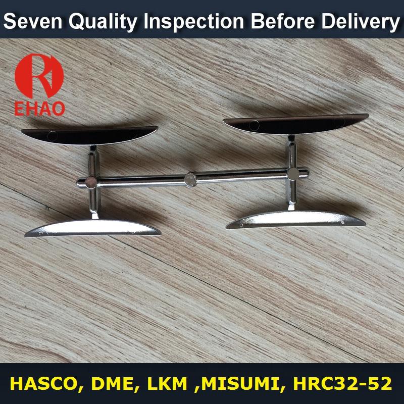plastic injection mold design basics ,auto parts