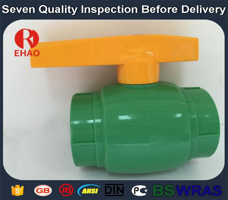 75mm Quality antique fip plastic ppr ball valve welding