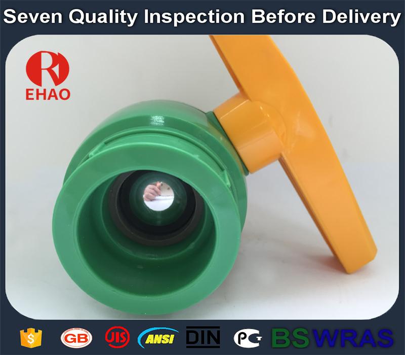 20mm Quality antique fip plastic ppr ball valve welding