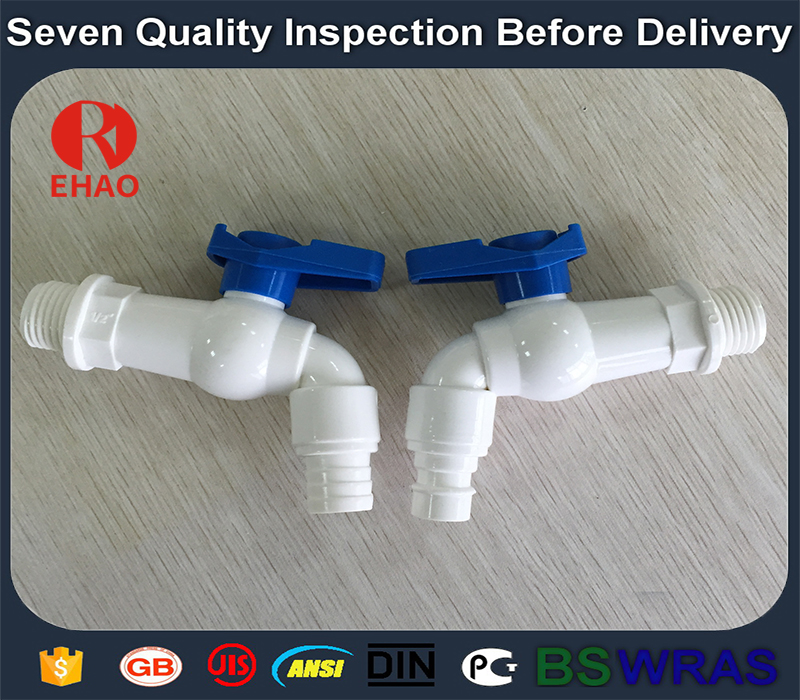 "3/4"" pp tap for garden and bibcock for water supply with high quality"