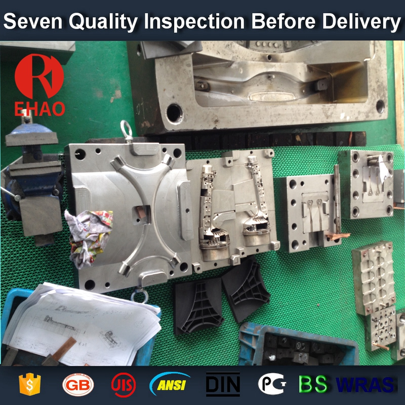 14 Years manufacturer second hand injection molding machine, precision plastic injection molding Factory in New Delhi