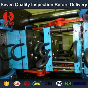 OEM China High quality epoxy molds for injection molding, injection molding teflon in Dubai