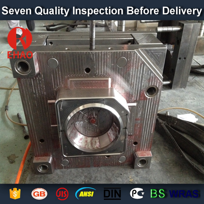 Cheap PriceList for structural reaction injection molding Supply to Brazil