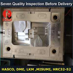 reinforced reaction injection molding