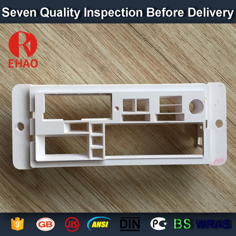 Discountable price New promotional auto parts injection molding of manufacturer Factory for Montreal