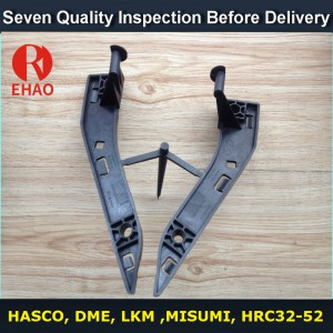 15 Years manufacturer advantages of injection molding Factory in Sierra Leone