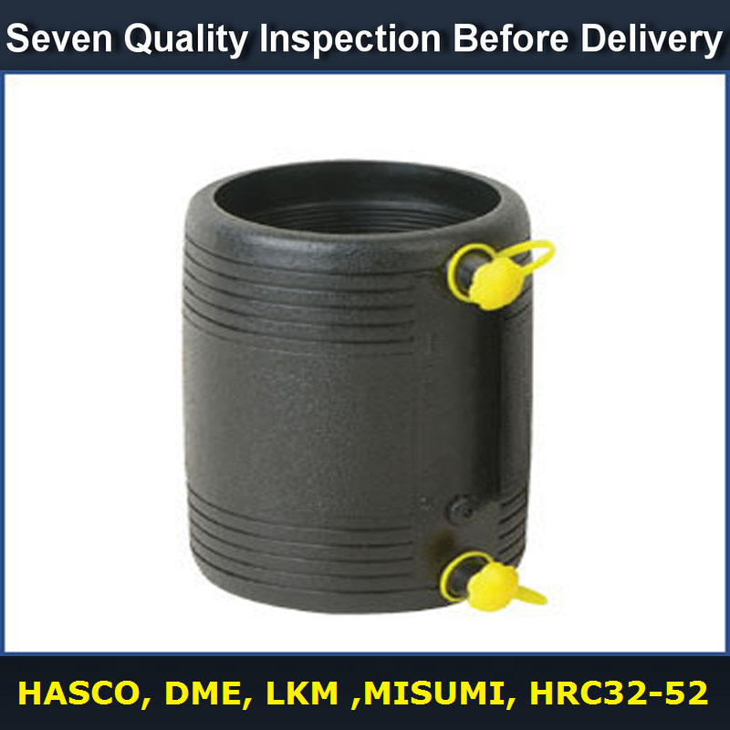plastic injection mold manufacturers,  Hdpe pipe fitting mold