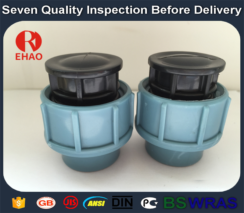 High definition wholesale PP end caps 20mm Factory in Lebanon