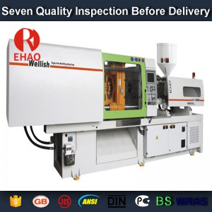 270t injection molding machine maintenance