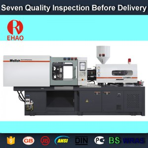 360t metal injection molding machines