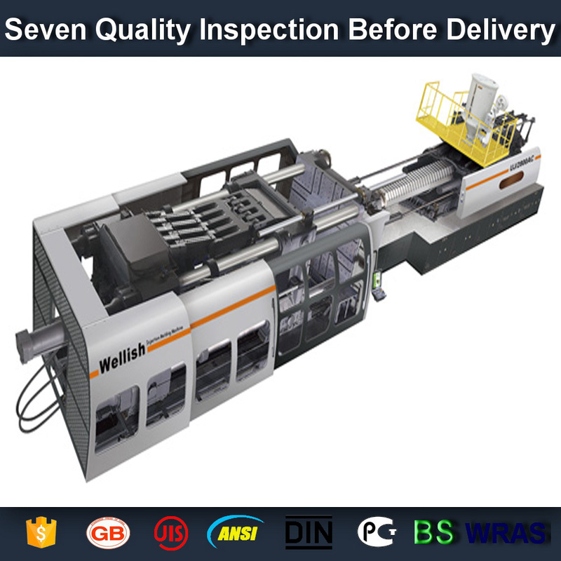 Cheapest Price   150t pet injection molding machine Manufacturer in Malta
