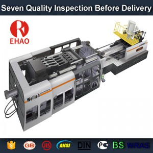 680t plastic injection molding machines for sale