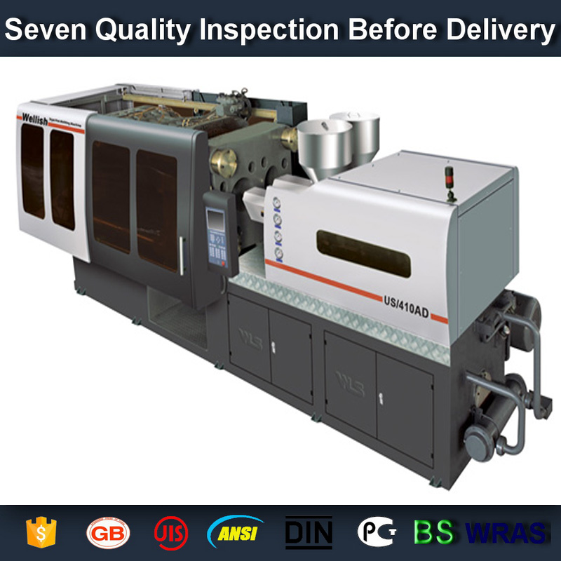 Factory Cheap 180t top injection molding machine manufacturers Wholesale to Slovakia