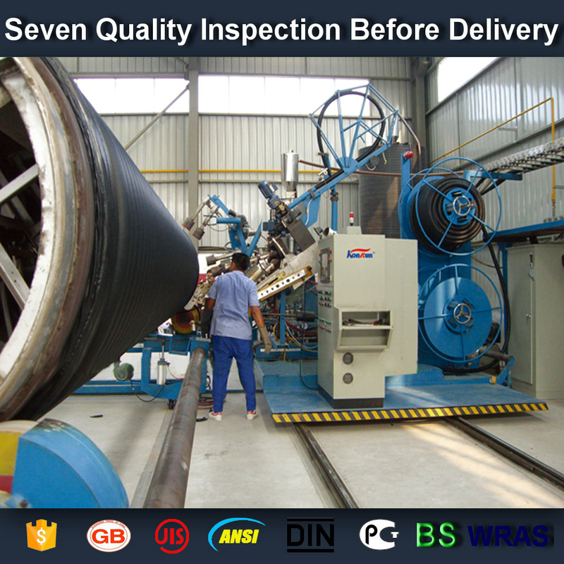 Short Lead Time for plastic extrusion line Factory in Kuala Lumpur